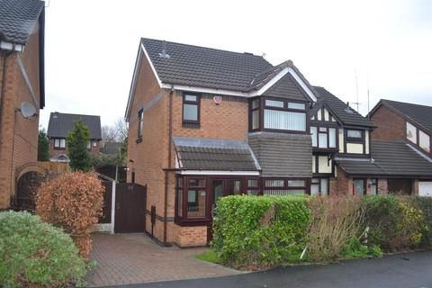 3 bedroom detached house to rent - Stafford Road, St. Helens