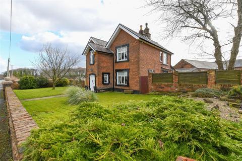 5 bedroom farm house for sale - Gorsey Lane, Bold, St Helens