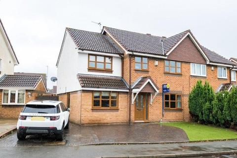 4 bedroom semi-detached house for sale - Foxwood, St. Helens