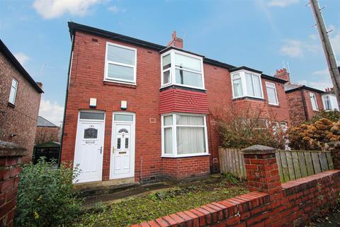 3 bedroom flat for sale - Rothbury Terrace, Newcastle Upon Tyne