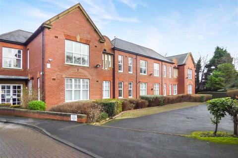 1 bedroom flat for sale - Village Court, Whitley Bay