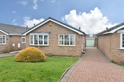 3 bedroom detached bungalow for sale - The Parkway, Darley Dale, Matlock