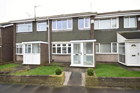 3 bedroom terraced house for sale - Scarborough Road, Silksworth, Sunderland
