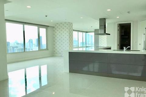 4 bedroom block of apartments - Q Langsuan, 292.97 sq.m