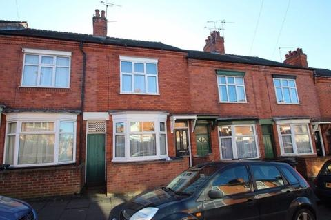 5 bedroom property to rent - Thurlow Road, Clarendon Park, Leicester, LE2 1YE