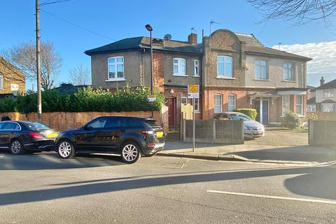 1 bedroom maisonette for sale - Southbury Road, Enfield Town, EN1