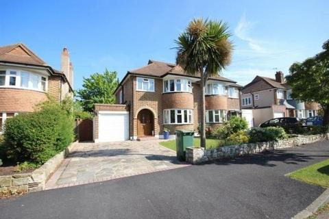 3 bedroom semi-detached house to rent - 3 bed Semi Detached House, Cheam Village, Surrey, SM3