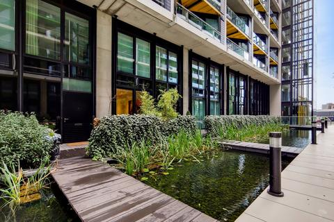2 bedroom apartment for sale - Riverlight Quay London SW11