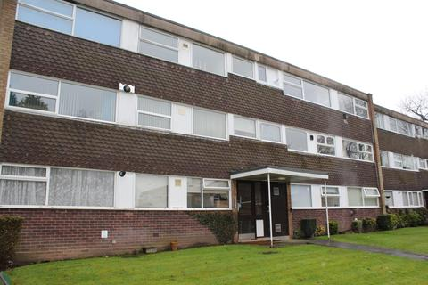 2 bedroom flat to rent - Green Gables, Lichfield Road, Sutton Coldfield, B74 2SX