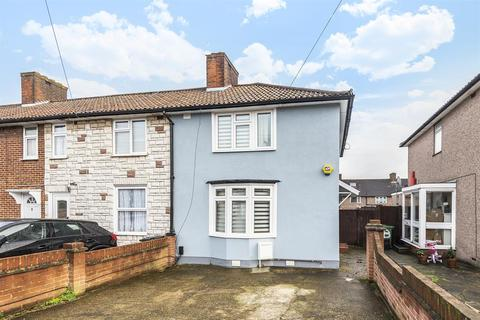 3 bedroom end of terrace house for sale - Widecombe Road, London, SE9 4HH