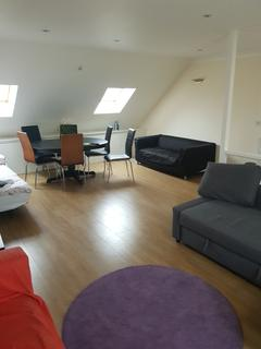 3 bedroom flat for sale - stowe road, london W12