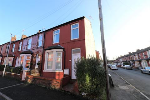 3 bedroom end of terrace house for sale - Stonehouse Road, Wallasey, CH44 2DJ