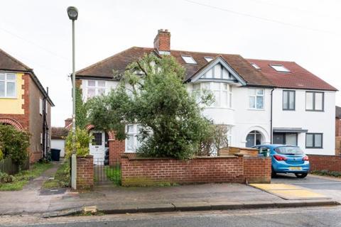 3 bedroom semi-detached house for sale - Wharton Road, Headington, Oxford, Oxfordshire