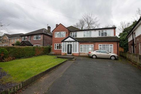 6 bedroom detached house for sale - Upper Park Road, Salford