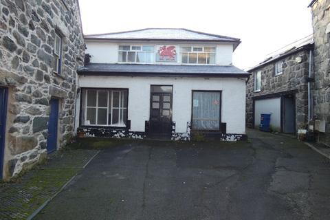 3 bedroom maisonette for sale - Moelwyn, Merbuildings, Eldon Square, Dolgellau