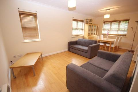 2 bedroom apartment to rent - Slate Wharf, Manchester