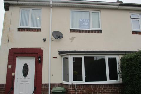 3 bedroom end of terrace house to rent - Deal Close, Stockton on Tees TS19