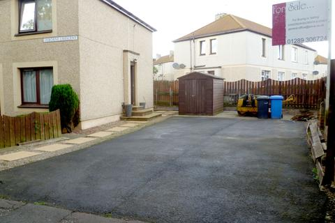 2 bedroom flat for sale - Osborne Crescent, Berwick upon Tweed TD15