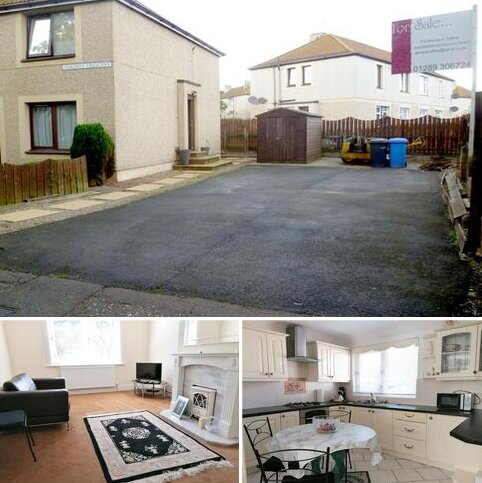 2 bedroom flat for sale - Osborne Crescent, Berwick upon Tweed TD15