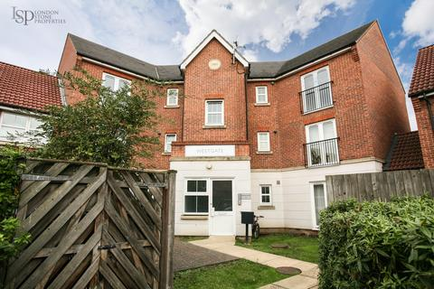 2 bedroom apartment to rent - Westgate House, Allenby Road, Thamesmead, London SE28
