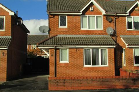 3 bedroom detached house to rent - Naylor Road, Widnes, WA8