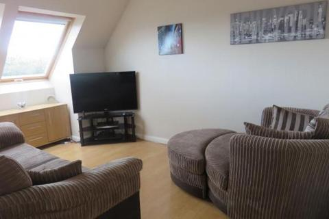 1 bedroom flat to rent - Sunnybank Road, Old Aberdeen, Aberdeen, AB24 3NJ