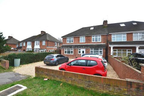 6 bedroom semi-detached house to rent - Wokingham Road, Earley