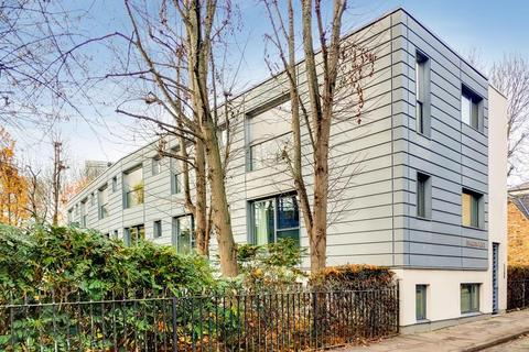 2 bedroom townhouse for sale - Swallow Place Newell Street Limehouse E14