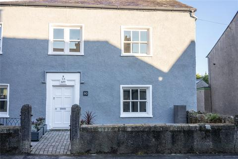 3 bedroom semi-detached house for sale - 80 Main Street, Flookburgh, Grange-Over-Sands, Cumbria