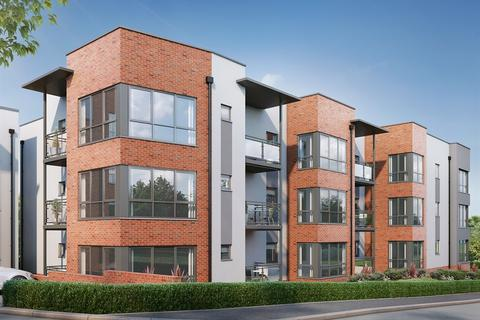 2 bedroom flat for sale - Plot 5, Apartment at Durham Sands, The Sands DH1