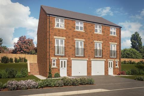 3 bedroom semi-detached house for sale - Plot 25, The Middridge at Greenacres, Fennel Grove SR8