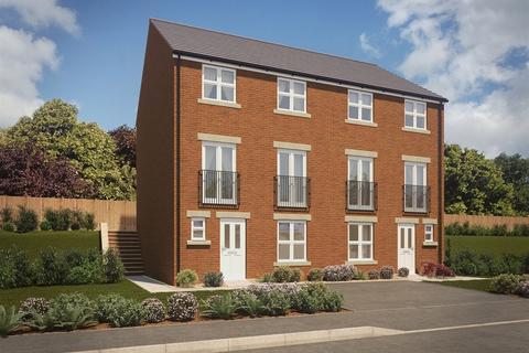 3 bedroom semi-detached house for sale - Plot 31, The Eldridge  at Greenacres, Fennel Grove SR8