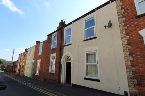 4 bedroom terraced house to rent - John St, Lincoln
