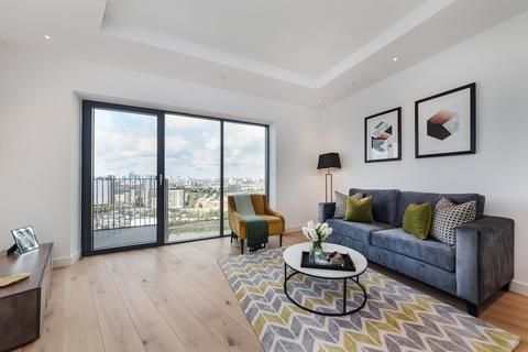 1 bedroom apartment to rent - Modena House, 19 Lyell Street, E14