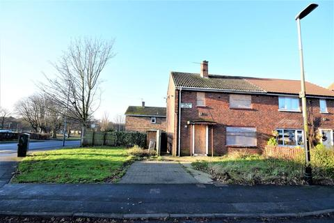 3 bedroom semi-detached house for sale - Dunn Road, Peterlee, County Durham, SR8 5JF