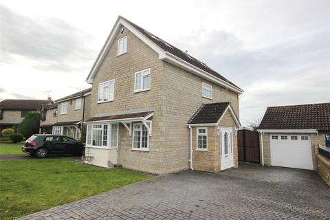 5 bedroom detached house for sale - The Orchard, Stoke Gifford, Bristol, BS34