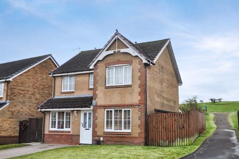 4 bedroom detached house to rent - St Andrews Drive , Bearsden , East Dunbartonshire , G61 4NW