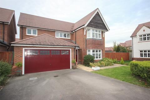 4 bedroom detached house for sale - Long Wood Road, Cheswick Village, Bristol, BS16