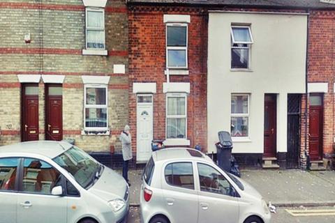 2 bedroom terraced house to rent - Portland Street, Cavendish