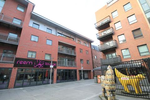 1 bedroom apartment for sale - Madison Square City Centre L1