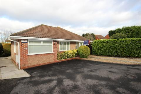 4 bedroom bungalow for sale - Rock Lane, Stoke Gifford, Bristol, BS34
