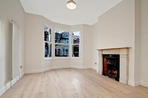 4 bedroom terraced house for sale - Whitestile Road, Brentford, TW8 9NJ