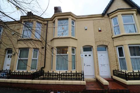 4 bedroom house to rent - Edinburgh Road, Liverpool