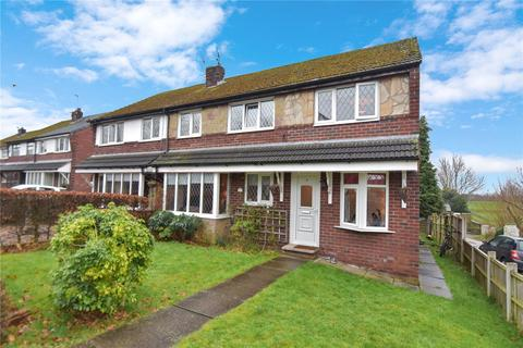 4 bedroom semi-detached house for sale - Farm Lane, Simister Prestwich, Manchester, M25