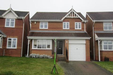 4 bedroom detached house to rent - ELMFIELD, HETTON LE HOLE, OTHER AREAS