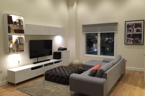 3 bedroom apartment to rent - Barquentine Heights, Greenwich, London SE10