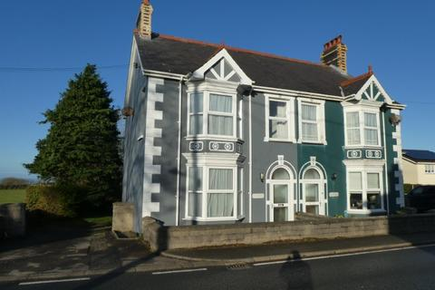 4 bedroom semi-detached house for sale - Ffosyffin, Aberaeron, SA46