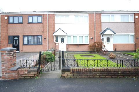 3 bedroom end of terrace house for sale - Merton Crescent, Liverpool, Merseyside, L36