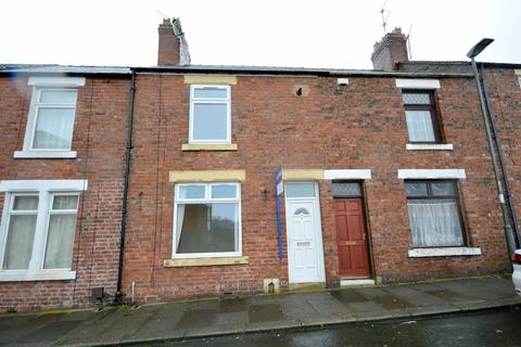 2 bedroom terraced house to rent - Adamson Street, Shildon, DL4 2JN