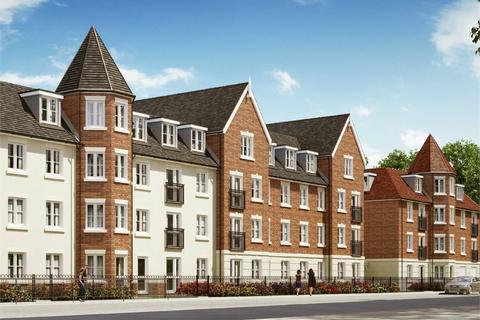 2 bedroom retirement property for sale - Keyes Lodge, King Edward Avenue, West Dartford